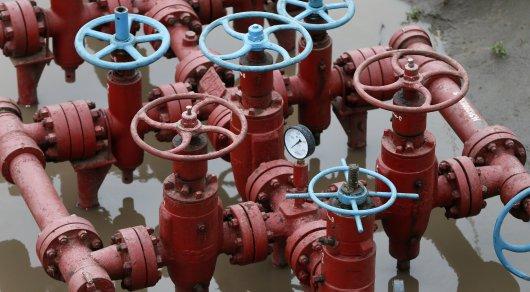 Цена на нефть обвалилась до 41 доллара за баррель
