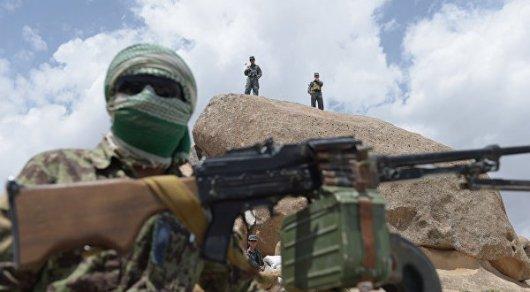 В Афганистане предотвратили теракт, который должен был совершить ребенок
