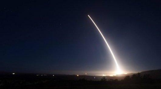 ВВС США намерены вооружиться новыми межконтинентальными ракетами
