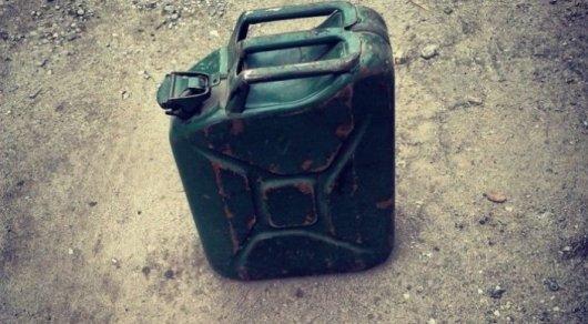 В Балхаше скончался годовалый ребенок, выпивший бензин