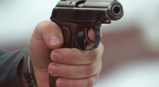 В Экибастузе арестовали хулиганов, выстреливших в лицо сотрудникам полиции и прокуратуры