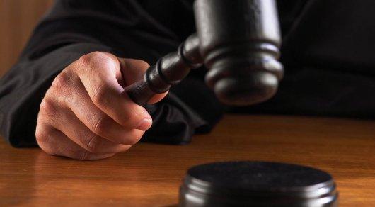 Обвиняемых в зверском убийстве в Алматинской области приговорили к 38 годам