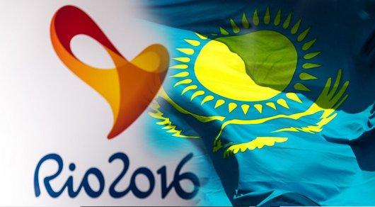 Расписание выступлений казахстанцев на Олимпиаде в Рио