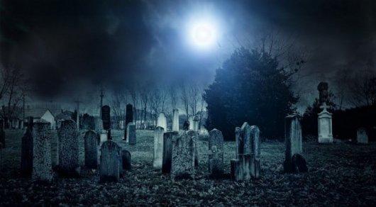 19-летнюю алматинку изнасиловали на кладбище