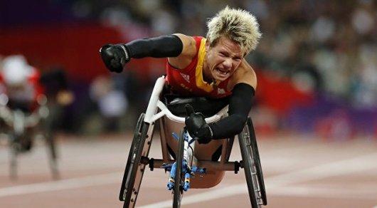 Паралимпийская чемпионка задумывается об эвтаназии после Игр в Рио