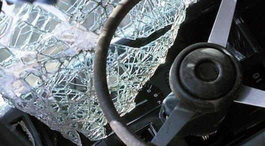 Казахстанка погибла в ДТП на Иссык-Куле