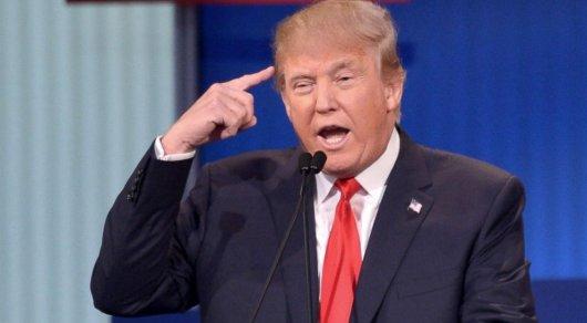 Трамп предупредил американцев об опасности Третьей мировой