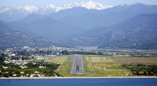 Специальный самолет доставит домой «застравших» вГрузии казахстанцев