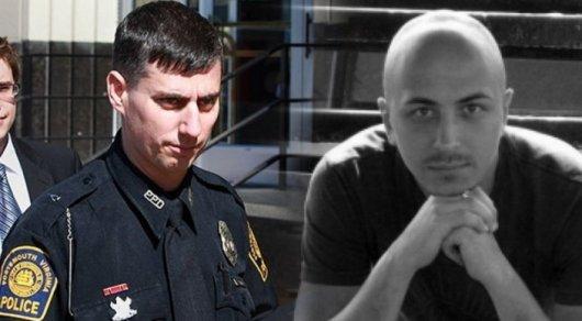 Полицейский, застреливший в США казахстанца Денякина, признан виновным в другом убийстве