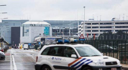 ВБельгии из-за бюрократии выпустили насвободу вербовщицуИГ