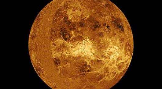 Ученые: Венера— 1-ый обитаемый мир Солнечной системы