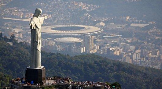 Неспортивное поведение: министра Португалии ограбили вРио-де-Жанейро