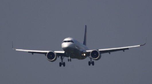 Расследование вотношении Airbus Group— Великобритания