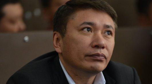Суд оставил без изменения вердикт Талгату Ермегияеву