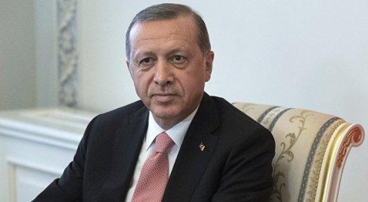 Эрдоган: реализация проекта АЭС «Аккую» несколько «хромает»