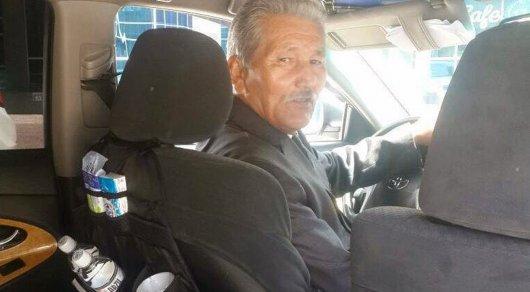Таксист рассказал о внезапно свалившейся славе после поста в соцсетях