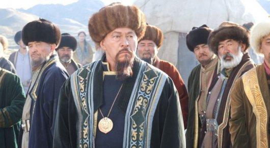 Фильм об отце Абая вошел в программу Казанского международного фестиваля