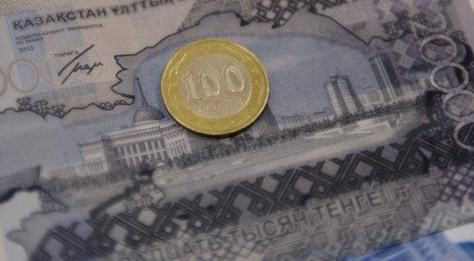 Тенге направят изНацфонда иЕНПФ настимулирование экспортного снобжения деньгами