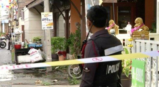 Казахстанцев среди жертв и пострадавших при взрывах на курортах Таиланда нет