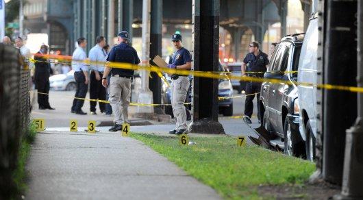 ВНью-Йорке около мечети убили имама