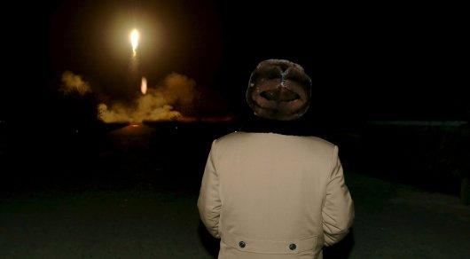 КНДР пригрозила США ядерным ударом вответ напровокации