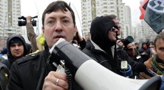 Обвинитель просит приговорить националиста Поткина к9 годам колонии