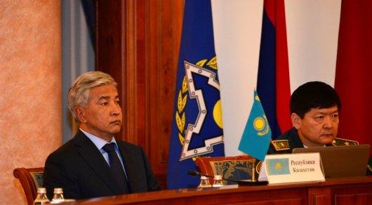 Совещание совета министров обороны стран ОДКБ пройдет вЕреване