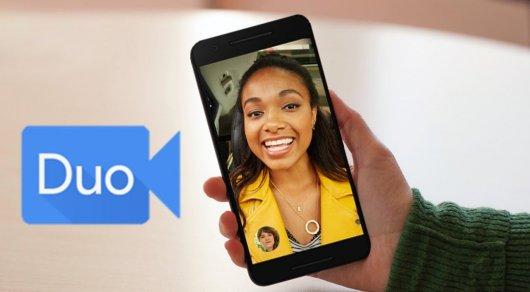 Google запускает приложение для видеозвонков