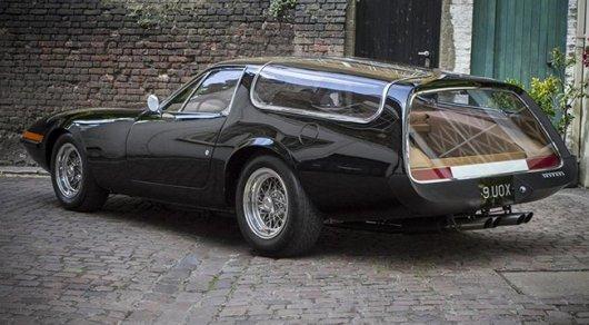 В США выставили на продажу уникальную Ferrari за 1 миллион долларов