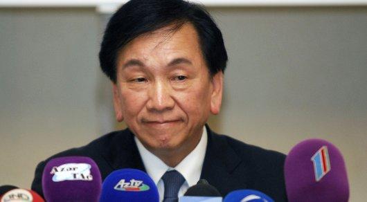 AIBA из-за скандалов отстранила нескольких судей отработы