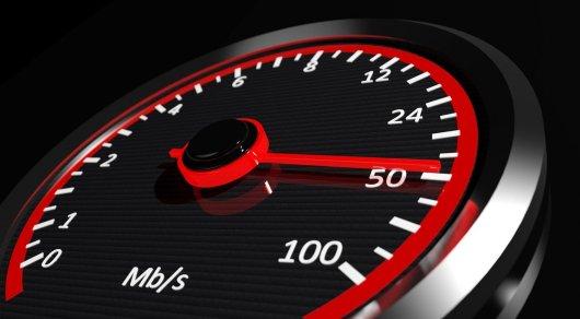 Казахстан оказался в числе аутсайдеров в рейтинге скорости мобильного Интернета