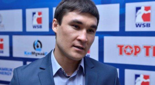 У Ниязымбетова и Дычко реальные шансы стать олимпийскими чемпионами - Сапиев