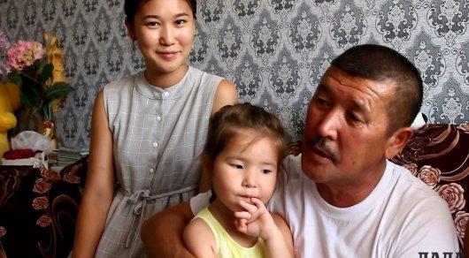 Отец Ниязымбетова: После Олимпиады-2012 хотел, чтобы Адильбек завершил карьеру