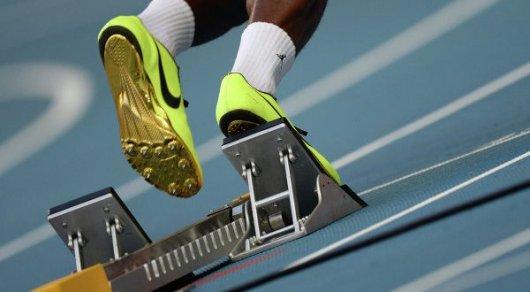 Американкам разрешили заново пробежать эстафету после потери палочки на Рио-2016