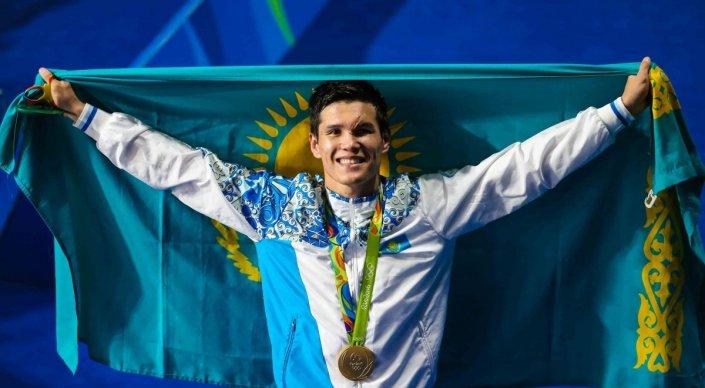 Казахстанские призеры Олимпиады в Рио получат более 2,2 миллиона долларов