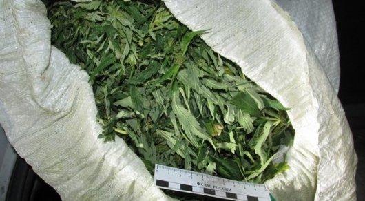 Житель Жамбылской области хранил марихуану тоннами
