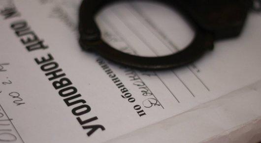 Подозреваемым в изнасиловании девушки в Есике вменяют четыре статьи - ДВД