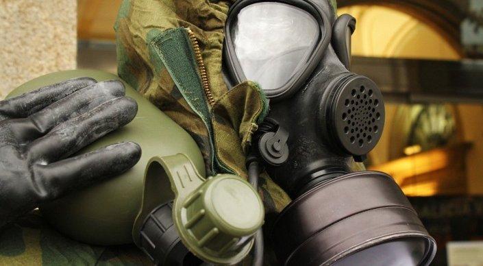 Террористы ДАИШ пытались получить биологическое оружие и инфекцию бубонной чумы