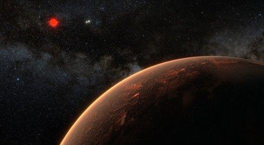 Ученые подтвердили наличие землеподобной планеты уближайшей звезды