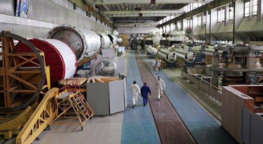 Вместо украинской ракеты «Зенит» Российская Федерация будет запускать «Сункар»