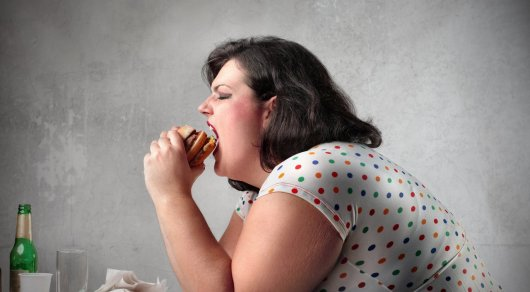 Ученые придумали, как много есть инетолстеть