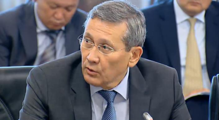 Глава КНБ о задержанных в Алматинской области: Они - салафиты