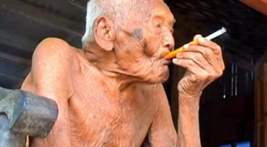 ВИндонезии отыскали старейшего человека планеты
