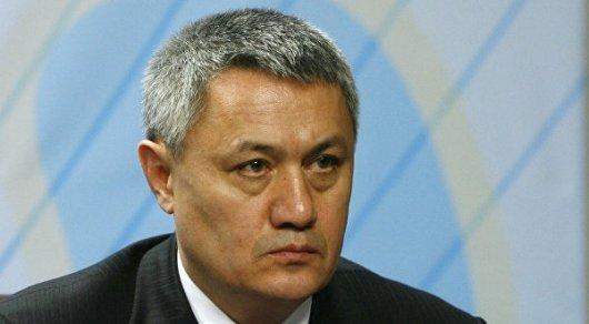 Минфин Узбекистана опроверг сообщения об аресте вице-премьера Азимова