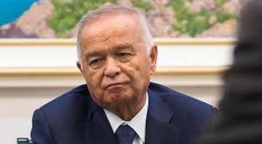 Президент Узбекистана находится вреанимации. Причина— кровоизлияние вмозг