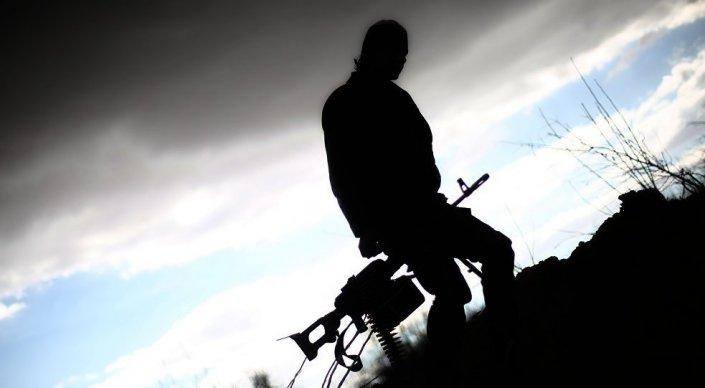 Три радикальные группировки обезврежены на западе Казахстана - КНБ