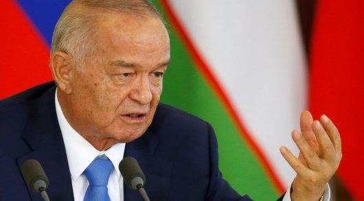 Узбекистан не запрашивал помощь у России в лечении Ислама Каримова - вице-премьер РФ