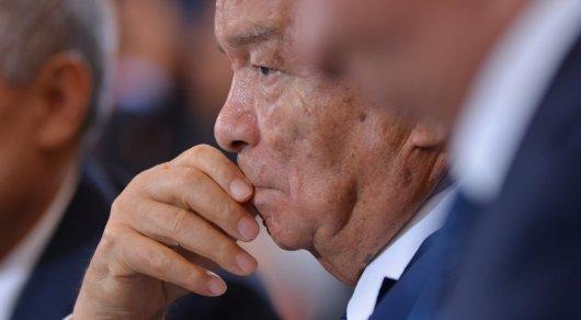 Информационная путаница вокруг здоровья Каримова еще не является отражением борьбы за власть - эксперт