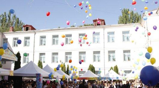 Собянин объявил об открытии 22 новых школ и детских садов в Москве
