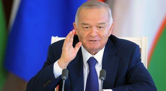В Кремле не подтвердили слухи о лечении Ислама Каримова в Москве